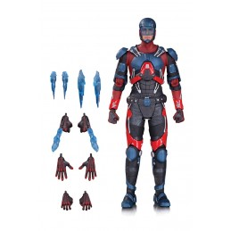 DC LEGENDS OF TOMORROW ATOM ACTION FIGURE DC COLLECTIBLES
