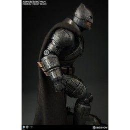 BATMAN V SUPERMAN ARMORED BATMAN PREMIUM FORMAT STATUE FIGURE