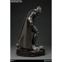 BATMAN RED SON PREMIUM FORMAT STATUE 57 CM FIGURE
