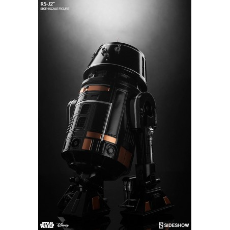 STAR WARS R5-J2 SIXTH SCALE ACTION FIGURE 22 CM