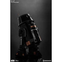 STAR WARS R5-J2 SIXTH SCALE ACTION FIGURE 22 CM SIDESHOW