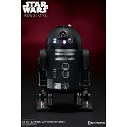 STAR WARS ROGUE ONE C2-B5 SIXTH SCALE ACTION FIGURE SIDESHOW