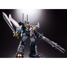 BANDAI SOUL OF CHOGOKIN GX-13R DANKOUGA RENEWAL ACTION FIGURE