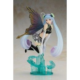 CYBER FAIRY AI-ON-LINE ANI STATUE 26CM FIGURE