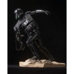STAR WARS ROGUE ONE DEATH TROOPER 1/7 ARTFX STATUE FIGURE