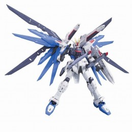 REAL GRADE RG GUNDAM FREEDOM 1/144 MODEL KIT ACTION FIGURE BANDAI