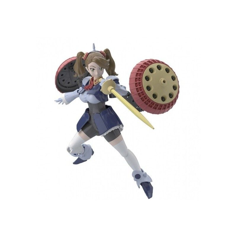 HIGH GRADE HGBF HYPER GYANKO TATEO SAZAKI 1/144 MODEL KIT