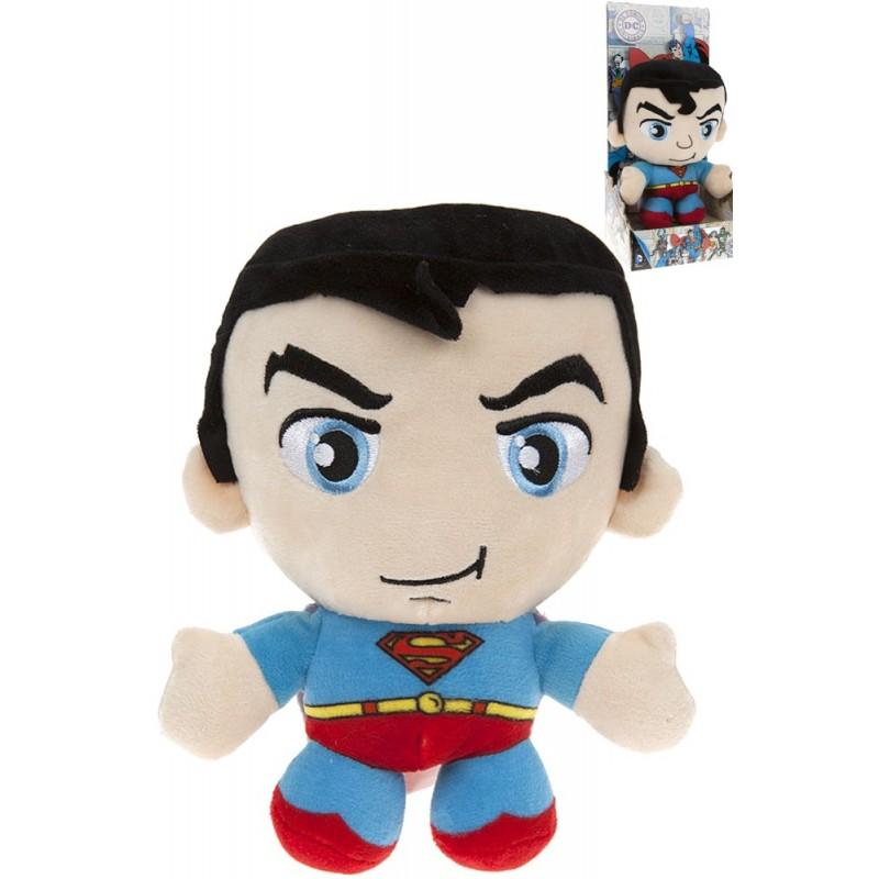 DC COMICS PELUCHES SUPERMAN 20CM PLUSH FIGURE
