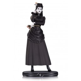 DC COVER GIRLS - DEATH BY STANLEY LAU STATUE FIGURE DC COLLECTIBLES