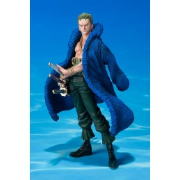 ONE PIECE 20TH ANNIVERSARY DIORAMA - ZORO FIGUARTS ZERO ACTION FIGURE