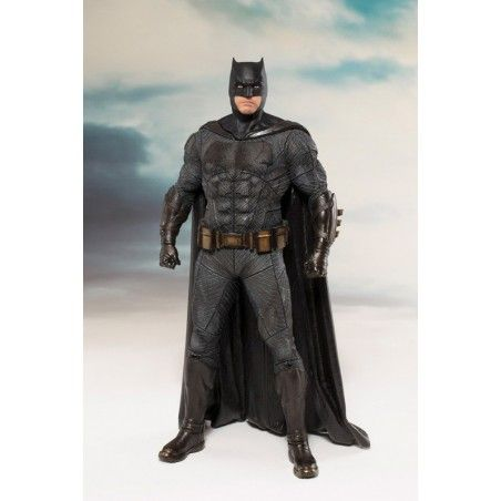JUSTICE LEAGUE - BATMAN ARTFX+ STATUE 20CM FIGURE