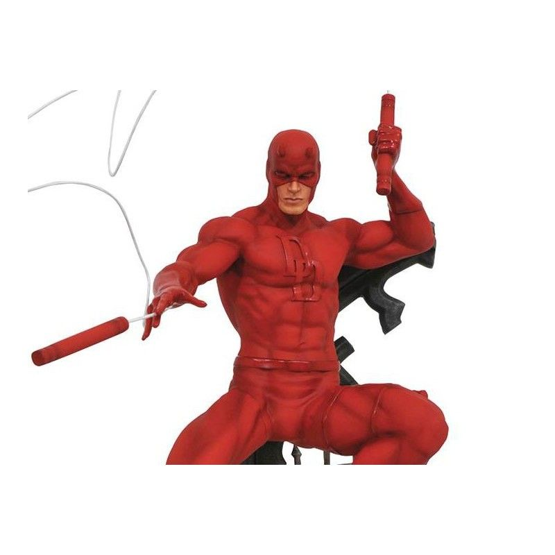 DIAMOND SELECT MARVEL GALLERY - DAREDEVIL FIGURE STATUE