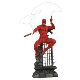 MARVEL GALLERY - DAREDEVIL FIGURE STATUE DIAMOND SELECT
