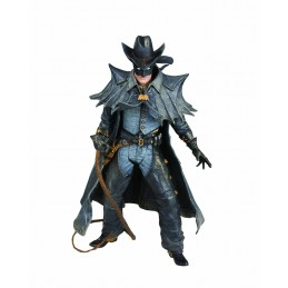 RETURN OF BRUCE WAYNE BATMAN WILD WEST ACTION FIGURE