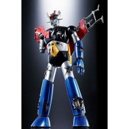 BANDAI SOUL OF CHOGOKIN GX-70D MAZINGER Z DAMAGED DYNAMIC ACTION FIGURE
