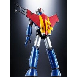 SOUL OF CHOGOKIN GX-70D MAZINGER Z DAMAGED DYNAMIC ACTION FIGURE