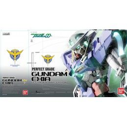 PERFECT GRADE PG GUNDAM EXIA II 1/60 MODEL KIT
