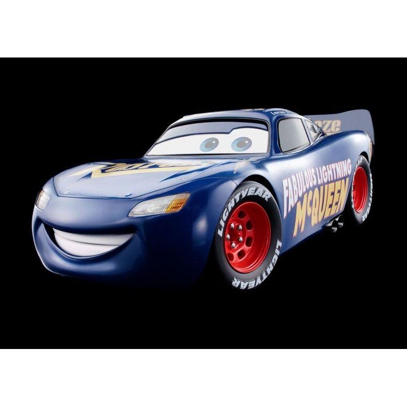 RC Cars 3 Fabulous Saetta Mc Queen