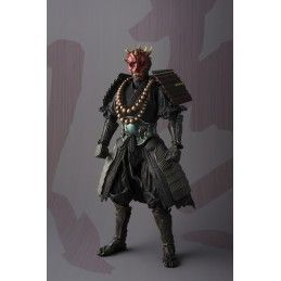 STAR WARS DARTH MAUL SOHEI SAMURAI ACTION FIGURE BANDAI