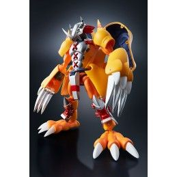 DIGIMON DIGIVOLVING SPIRITS WARGREYMON ACTION FIGURE BANDAI