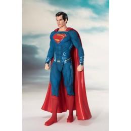 JUSTICE LEAGUE - SUPERMAN ARTFX+ STATUE 20CM FIGURE KOTOBUKIYA