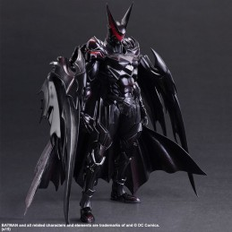 BATMAN PLAY ARTS KAI VARIANT BY NOMURA PAK ACTION FIGURE