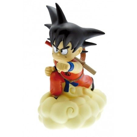 DRAGON BALL SON GOKU BANK SALVADANAIO FIGURE