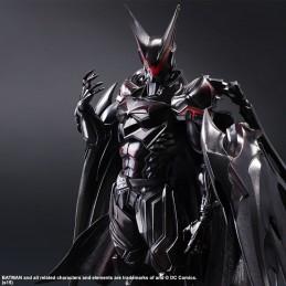 BATMAN PLAY ARTS KAI VARIANT BY NOMURA PAK ACTION FIGURE