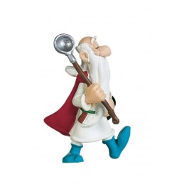 ASTERIX - PANORAMIX POT PVC FIGURE MINI STATUE