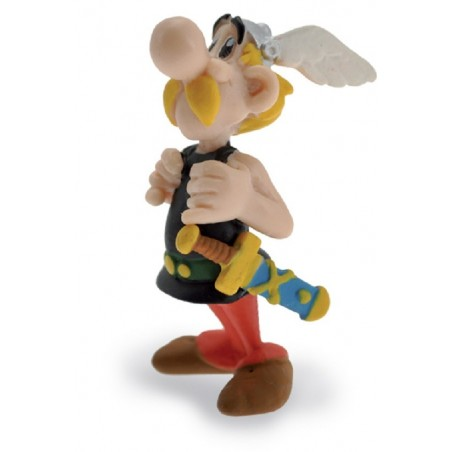 ASTERIX - ASTERIX PROUD PVC FIGURE MINI STATUE