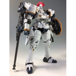 MASTER GRADE MG GUNDAM TALLGEESE EW SPECIAL COATING 1/100 MODEL KIT