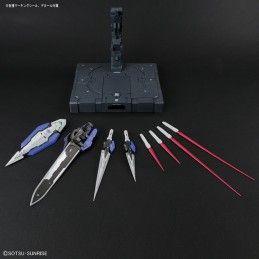 PERFECT GRADE PG GUNDAM EXIA LIGHTING MODEL 1/60 MODEL KIT