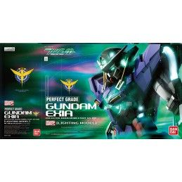 PERFECT GRADE PG GUNDAM EXIA LIGHTING MODEL 1/60 MODEL KIT