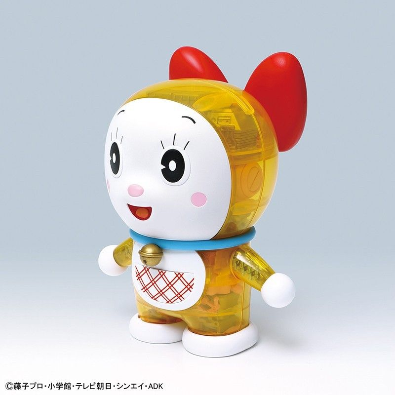 DORAEMON RISE MECHANICS - DORAMI MODEL KIT ACTION FIGURE BANDAI