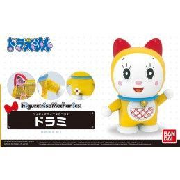 DORAEMON RISE MECHANICS - DORAMI MODEL KIT ACTION FIGURE
