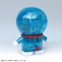 DORAEMON RISE MECHANICS - DORAEMON MODEL KIT ACTION FIGURE