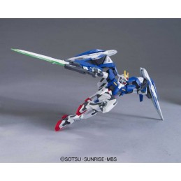 HIGH GRADE HG EVANGELION EVA 00 NEW MOVIE VERSION MODEL KIT ACTION FIGURE