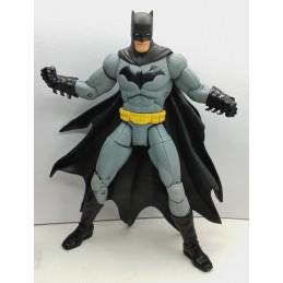 DC COMICS DESIGNERS SERIES GREG CAPULLO BATMAN ACTION FIGURE
