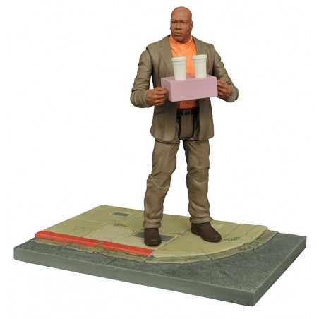 PULP FICTION SELECT - MARSELLUS ACTION FIGURE