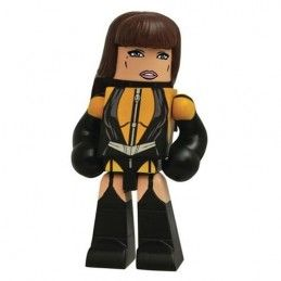 WATCHMEN - SILK SPECTRE VINIMATE ACTION FIGURE