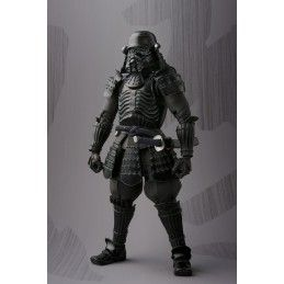 STAR WARS SHADOWTROOPER ONMITSU SAMURAI ACTION FIGURE BANDAI