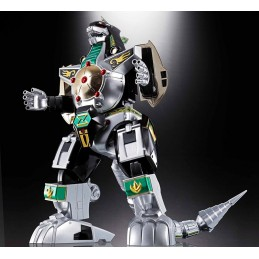 SOUL OF CHOGOKIN GX-78 DRAGONZORD DIE CAST ACTION FIGURE