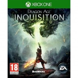 DRAGON AGE INQUISITION XBOXONE XBOX ONE USATO GARANTITO ITALIANO