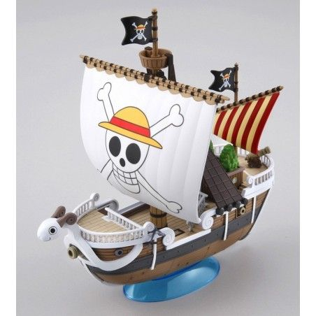 ONE PIECE GRAND SHIP COLLECTION GOING MERRY MODEL KIT