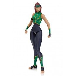 DC COMICS THRONE OF ATLANTIS - MERA ACTION FIGURE