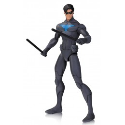 DC COMICS SON OF BATMAN - NIGHTWING ACTION FIGURE