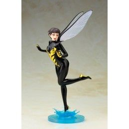 BISHOJO MARVEL WASP BISHOUJO STATUE ACTION FIGURE