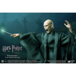 HARRY POTTER VOLDEMORT 1/8 SCALE COLLECTIBLE ACTION FIGURE