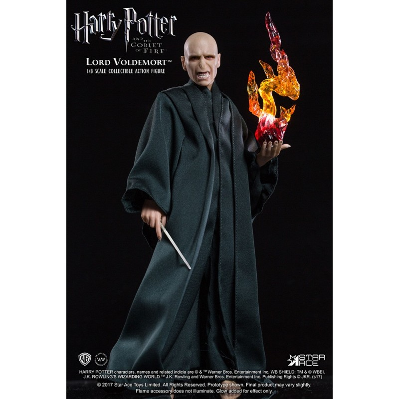 STAR ACE HARRY POTTER VOLDEMORT 1/8 SCALE COLLECTIBLE ACTION FIGURE