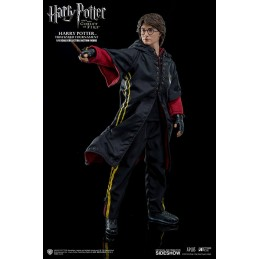 HARRY POTTER TRIWIZARD TOURNAMENT SHIRT 1/8 SCALE COLLECTIBLE ACTION FIGURE